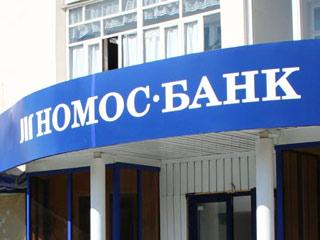 Номос банк 1