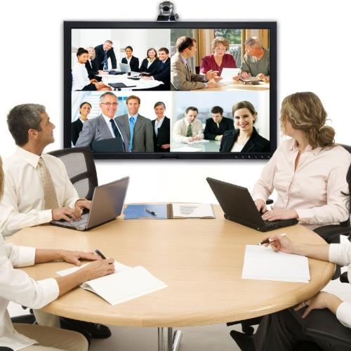 видеоконференц